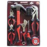 набор инструментов ZiPOWER PM 5122 (40 предметов)