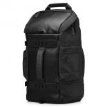 сумка для ноутбука Рюкзак HP L8J88AA, черный