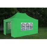 шатёр Торг-хаус (3х4,5м), зеленый