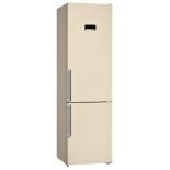 холодильник Bosch KGN39XK3OR, бежевый