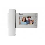 видеодомофон Fort Automatics С0408, Белый
