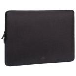 сумка для ноутбука Чехол Rivacase 7705, черный