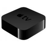 медиаплеер Apple Телевизионная приставка TV (4th generation)  (MR912RS/A) 32GB