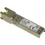 медиаконвертер сетевой Mikrotik S-RJ01 (SFP-трансивер)