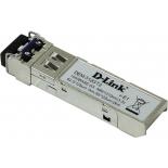 медиаконвертер сетевой D-Link DEM-312GT2 (SFP-трансивер)