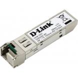 медиаконвертер сетевой D-Link DEM-220T (SFP-трансивер)