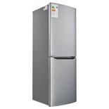холодильник LG GA-B379SMCA серебристый