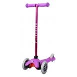 самокат Playshion Мини FS-MS001, фиолетовый