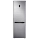 холодильник Samsung RB-30 J3200SS, серебристый