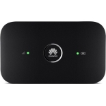 модем 4G LTE Huawei E5573Cs-322USB, Черный