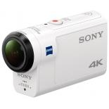 экшн-камера Sony FDR-X3000 белая