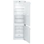 холодильник встраиваемый Liebherr ICBN 3324, белый