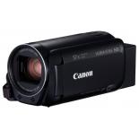 видеокамера Canon LEGRIA HF R86, чёрная