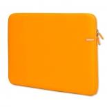 сумка для ноутбука Чехол PortCase KNP-16, оранжевый