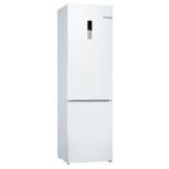 холодильник Bosch KGE39XW2AR, белый