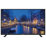 телевизор Hyundai H-LED24F402BS2, черный