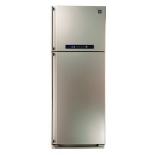 холодильник Sharp SJ-PC58ACH, шампань
