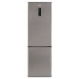 холодильник Candy CKBN 6180 ISRU, серебристый