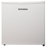 холодильник Shivaki SDR-052W, белый