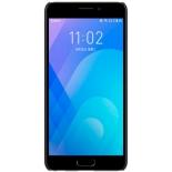 чехол для смартфона NILLKIN FROSTED для Meizu M6 NOTE черный