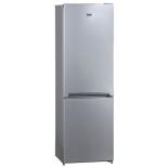холодильник Beko CNMV 5270KC0 S, серебристый