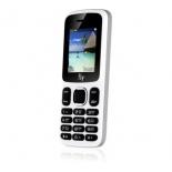 сотовый телефон Fly FF180, белый
