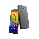 смартфон Alcatel A3 Plus 5011A 1Gb/16Gb, черный
