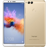 смартфон Huawei Honor 7Х 4/64Gb (2 sim), золотистый