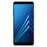 смартфон Samsung Galaxy A8+ (2018) SM-A730, черный