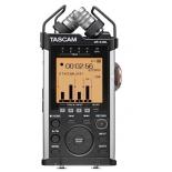 диктофон Tascam DR-44WL (портативный)