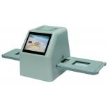 сканер ESPADA QPix MDFC 1400, Бирюзовый
