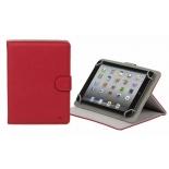 чехол для планшета Riva 3134 для планшета 8 дюймов, красный