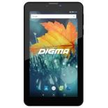 планшет Digma Plane 7557 4G 2Gb/16Gb, черный
