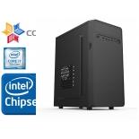 системный блок CompYou Office PC W170 (CY.615829.W170)