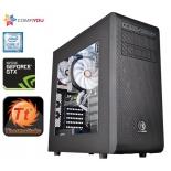 CompYou Game PC G777 (CY.615917.G777), купить за 130 199 руб.