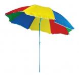 зонт садовый Торг-хаус Арбуз  (d180 см) складной