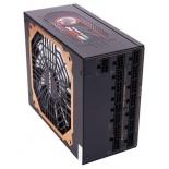 блок питания Zalman ZM1000-EBT 1000 W (Active PFC, 80 Plus Gold, 140 mm fan)