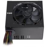 блок питания EVGA B1 700W (100-B1-0700-K2) 80 Plus Bronze, 12cm fan