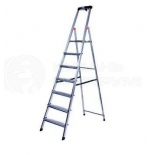 лестница монтажная Krause Safety 126351 (7 ступеней)