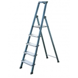 лестница монтажная Krause Securo 126436 (лестница-стремянка)