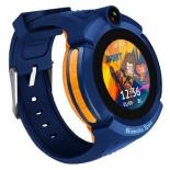 Умные часы Кнопка жизни Aimoto Sport синие