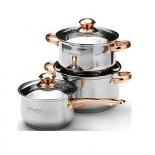набор посуды Mayer & Boch МВ25666 (6 предметов)