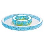 бассейн надувной Intex Колодец желаний 57143 (279 х 36 см)