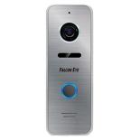 домофонная панель вызова Falcon Eye FE-ipanel 3  сигнал CMOS серебристый