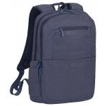 сумка для ноутбука Рюкзак Rivacase 7760, синий