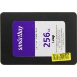 жесткий диск SmartBuy SB256GB-LP-25SAT3 256Gb (ssd)