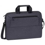 сумка для ноутбука Rivacase 7730, черная