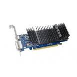 видеокарта GeForce Asus PCI-E NV GT730 GT730-SL-2G-BRK-V2 2Gb