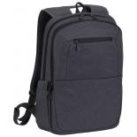 сумка для ноутбука Рюкзак Rivacase 7760, черный
