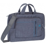 сумка для ноутбука Rivacase 7520, серая